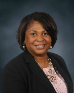 Wynetta C. Johnson : Executive Administrator